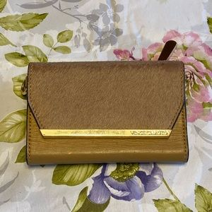 Vince Camuto Trifold Wallet
